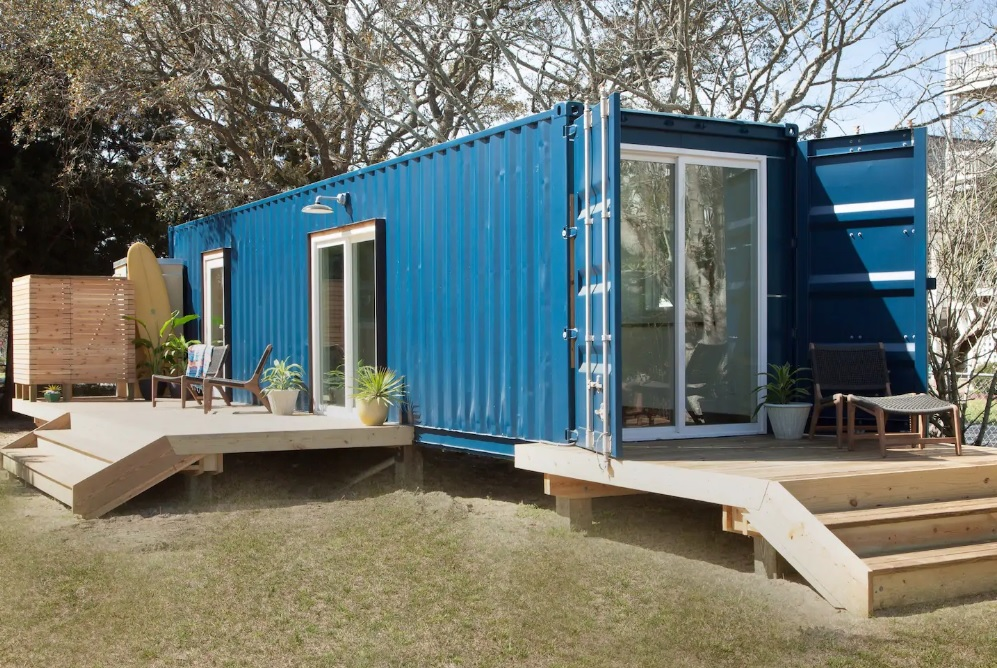 13 Super Adorable Tiny Houses You Can Actually Rent On